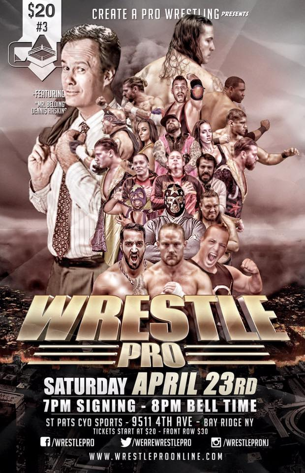 WrestleproApril